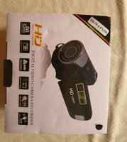 Used Vedio camera new in Dubai, UAE