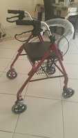Used Walker assistance for disabled/old ppl in Dubai, UAE