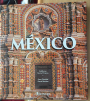 Used Book about Mexico in Dubai, UAE