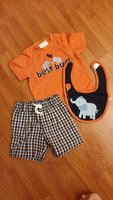 Used set of 3 baby boy in Dubai, UAE