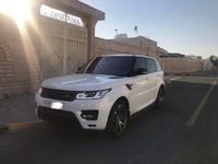 Used 2015 Range Rover Sport  V6 / very good condition  Only 101,000 km 5 Years Warranty ALTAYER  Full service history  No Accident, 1st owner Price 210000 Call : 0569007868 https://api.whatsapp.com/send?phone=00971569007868 in Dubai, UAE