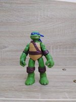 Used Teenage mutant ninja turtle figure toy in Dubai, UAE
