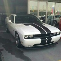 Used Dodge Challenger SRT8 - Perfect Condition in Dubai, UAE