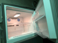 Used LG Refrigerator for sale in Dubai, UAE