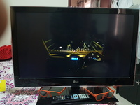 Used LG 32LW4500 32inch 3D LED TV in Dubai, UAE