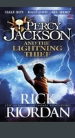 Used Perry Jackson and the Lightenjng Theif in Dubai, UAE