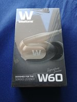Used Westone W60 in Dubai, UAE