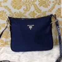 Used Prada Nylon Sling Bag in Dubai, UAE