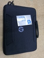 Used IPad laptop hp original bag in Dubai, UAE