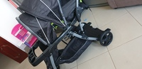 Used Double stroller in Dubai, UAE