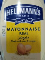Used HELLMANNS Mayonnaise  395g 3 pcs in Dubai, UAE