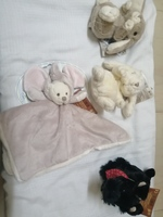 Used Bundle of Teddy beard and toys 4 pcs in Dubai, UAE