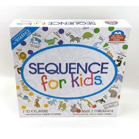 Used Sequence for Kids in Dubai, UAE