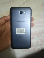 Used J5 prime  16gb  with box and charger in Dubai, UAE