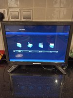 Used Micromax 22 inch TV in Dubai, UAE
