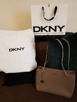 Used DKNY bag in Dubai, UAE