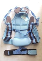 Used COMBO -Baby carrier + Disney's Wallpaper in Dubai, UAE