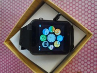 Used New smart watch with camera multifunctio in Dubai, UAE
