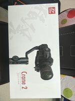 Used Zhiyun crane 2 in Dubai, UAE