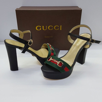 Brand New Gucci Shoes With Receipt