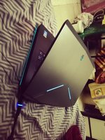 Used Alienware 14 i7 4th Genration in Dubai, UAE
