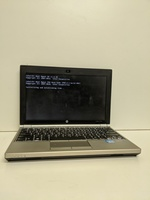 Used Hp EliteBook 2170p *hdd missing* in Dubai, UAE