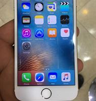 Used Iphone 6 Gold 64GB In Used Without Box in Dubai, UAE