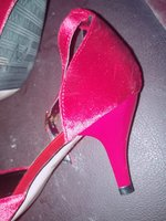 Used Red heel in Dubai, UAE
