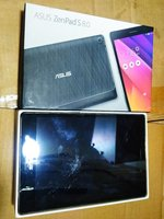 Used Asus tablet in Dubai, UAE