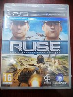 Used Ps3 game ruse in Dubai, UAE