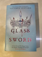 Used Glass Sword in Dubai, UAE