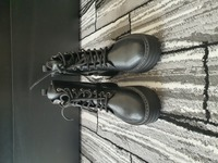 Used Boots from H&M for ladies size 37 in Dubai, UAE
