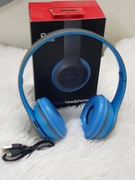 Used . P47 BLUETOOTH. EARPHONE OFFERS LAST PC in Dubai, UAE