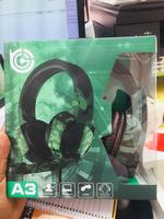 Used A3 gaming headphone in Dubai, UAE