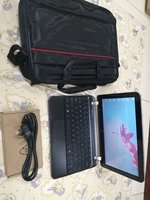 Used HP Mini Laptop with free bag & charger.. in Dubai, UAE