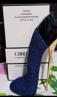 Used Carolina Herrera good girl in Dubai, UAE