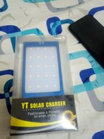 Used YT Solar charger in Dubai, UAE