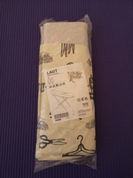 Used Brand New Ikea ironing board cover in Dubai, UAE