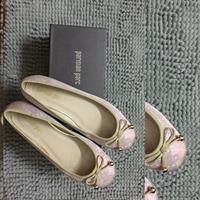 Brandnew Parsian Parc Ballerina Shoes! Pink Shoes ! Very Cute.
