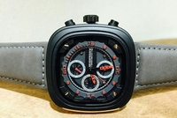 New Seven Friday WATCH