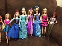 Used Barbie Dolls New in Dubai, UAE