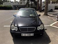 Used Marcedes - C240  in Dubai, UAE