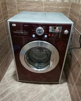 Used LG Direct Drive 8/5 Washer plus Dryer in Dubai, UAE