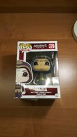 Used Assassins Creed Maria Funko Pop Figure in Dubai, UAE