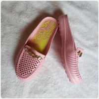 Used Very Cute Pink Open Shoes size-37 & 38 in Dubai, UAE