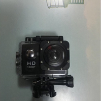 Gopro like Action Cam