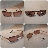 Authentic Bentley sunglass brown color