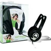 Used Canyon CNR-HS7 Headphones with Mic | Brand New