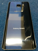 Used Samsung galaxy note-5 in Dubai, UAE
