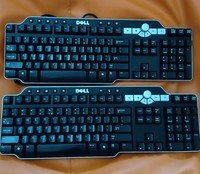 Used DELL SK-8135 MULTIMEDIA KEYBOARD in Dubai, UAE